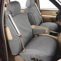 Covercraft Seat Saver - Grey - Waterproof (2004-2008 Buckets) - Covercraft SS2354WFGY||SS2384WFGY