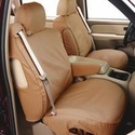 Covercraft Seat Saver - Tan (2007-2008 Bucket Seats) - Covercraft SS2354PCTN||SS2384PCTN