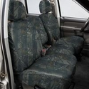 Covercraft Seat Saver - True Timber Camo (2007-2008 Bench Seats) - Covercraft SS3359TTXD||SS3385TTXD