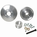 Ford F150 Underdrive Pulleys