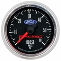 Ford Racing Boost Gauge - Ford Racing 880106