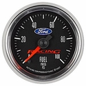 Ford Racing Fuel Pressure Gauge - Ford Racing 880080