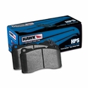 Hawk Performance HPS Brake Pads - Rear (04-11) - Hawk Performance HB456F.705