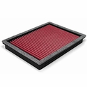 Airaid SynthaFlow Oiled Direct Fit Replacement Air Filter (04-08 5.4L) - Airaid 850-349