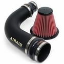 Airaid Jr. SynthaFlow Oiled Filter Intake Tube Kit (04-06 4.6L, 04-08 5.4L) - Airaid 400-741||400-740