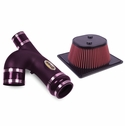 Airaid Jr Intake Kit - SynthaMax Dry Filter - Red (11-14 3.5L EcoBoost) - Airaid 401-701