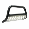Westin Ultimate Bull Bar - Black (97-03 4WD, 99-03 2WD) - Westin 32-0245
