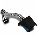 Injen Polished Power-Flow Cold Air Intake (12 3.5L EcoBoost) - Injen PF9012P
