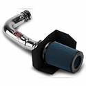Injen Polished Power-Flow Cold Air Intake (97-03 5.4L, 00-01 5.4L Harley Davidson Edition) - Injen PF9017P