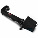 Injen Wrinkle Black Power-Flow Cold Air Intake (09-10 5.4L) - Injen PF9014WB