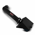 Injen Wrinkle Black Power-Flow Cold Air Intake (10-11 Raptor 6.2L) - Injen PF9029WB