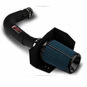 Injen Wrinkle Black Power-Flow Cold Air Intake (97-03 5.4L, 00-01 5.4L Harley Davidson Edition) - Injen PF9017WB