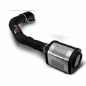 Injen Wrinkle Black Power-Flow Cold Air Intake w/ Power Box (04-08 5.4L) - Injen PF9026WB