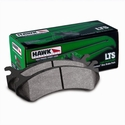 Hawk Performance LTS Brake Pads - Front (04-08) - Hawk Performance HB455Y.785