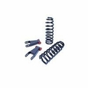 Max Trac Lowering Kit 2 in. Front/2 in. Rear (04-14 All) - Max Trac K333122