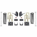 Max Trac Lowering Kit 2 in. Front/4 in. Rear (09-14 All) - Max Trac K333424