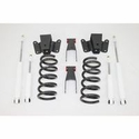 Max Trac Lowering Kit 2 in. Front/4 in. Rear (97-03 All) - Max Trac K333524
