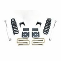 Max Trac Lowering Kit 3 in. Front/5 in. Rear (04-14 All) - Max Trac K333135