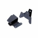 Max Trac Rear Lowering Hangers 2 in. (97-03 All) - Max Trac 423520