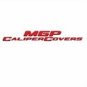 MGP Ford F150 Brake Caliper Covers
