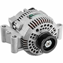 PA Performance Alternator - 120 Amp (97-01 4.2L) - PA Performance 1431
