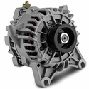 PA Performance Alternator - 130 Amp (04-08 4.6L; 04-08 5.4L) - PA Performance 2539
