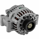 PA Performance Alternator - 130 Amp (05-08 4.2L) - PA Performance 2350
