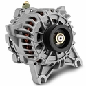 PA Performance High Output Alternator - 170 Amp (04-08 4.6L; 04-08 5.4L) - PA Performance 2539HO