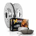 Power Stop 1-Click Extreme Truck & Tow Front & Rear Brake Kit (04-08 6-Lug) - Power Stop K1940-36||K1944-36