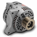 Powermaster Alternator - 200 Amp (97-04 4.2L, 4.6L & 5.4L) - Powermaster 47768||47763