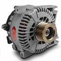 Powermaster Alternator - 200 Amp (99-04 Lightning) - Powermaster 48251