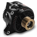 Powermaster Alternator - 200 Amp Black (97-04 4.2L, 4.6L & 5.4L) - Powermaster 57768||57763