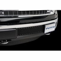 Putco Black Punch Stainless Steel Lower Grille Insert (11-14 EcoBoost) - Putco 88182