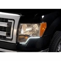 Putco LED Dayliner G3 Kit - Black Trim (09-14 All) - Putco 290140B