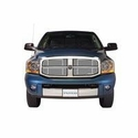 Putco Liquid Billet Grille Insert w/ out Logo Cutout for OE Bar Style Grille (99-03 All; 04 Heritage) - Putco 92112