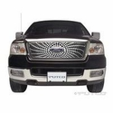 Putco Liquid Spider Web Billet Grille Insert for OE Honeycomb Style Grille (04-08 All) - Putco 303142