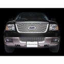 Putco Liquid Spider Web Billet Grille Insert w/out Logo Cutout for OE Honeycomb Style Grille (97-98 All) - Putco 303230