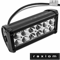 Raxiom 7.5 in. Double Row LED Light Bar (97-14 F-150, Raptor) - Raxiom T102950