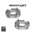 ReadyLIFT 1.5 in. Billet Aluminum Leveling Kit (04-14 FX4) - ReadyLIFT 66-2052