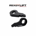 ReadyLIFT 2.5 in. Torsion Key Leveling Kit (97-04 4WD) - ReadyLIFT 66-2000