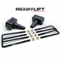 ReadyLIFT 3 in. Rear Lift Block Kit (04-14 4WD) - ReadyLIFT 66-2053