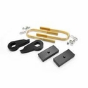 Rough Country 2.5 in. Leveling Lift Kit (97-03 4WD) - Rough Country 474