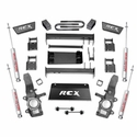 Rough Country 5 in. Suspension Lift Kit - with Premium N2.0 Shocks (97-03 4WD) - Rough Country 476.20