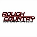 Rough Country Ford F150 Parts