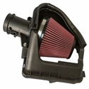 Roush Cold Air Intake Kit (12-14 3.5L EcoBoost) - Roush 421641