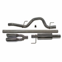 Roush Performance Catback Exhaust System (10 6.2L; 11-14 3.5L EcoBoost, 5.0L, 6.2L) - Roush 421248