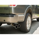 Roush Performance Exhaust System - Side Exit (11-14 3.5L EcoBoost, 5.0L; 10-14 Raptor) - Roush 421711