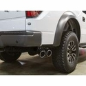 Roush Side Exit Exhaust Conversion (11-14 3.5L EcoBoost, 5.0L; 10-14 Raptor) - Roush 421712