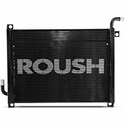 Roush Upper Mount Low Temp Supercharger Radiator Upgrade (11-14 5.0L, 6.2L) - Roush 421742