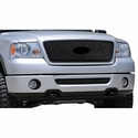 T-REX Sport Series Black Small Mesh Grille With Logo Opening (04-08) - T-REX 46556